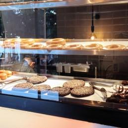 Bun Meats Dough - The Sweets