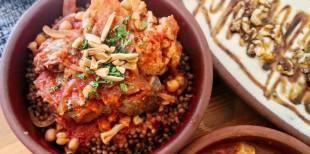Jordan Heritage Restaurant - Basbasoan Lahm