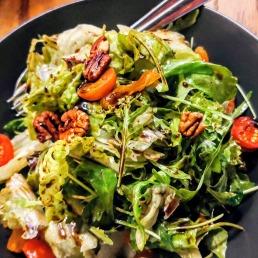The Pitmaster - Salad