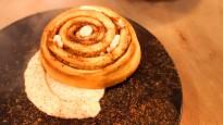 BAO BASHA - Cinnamon Roll