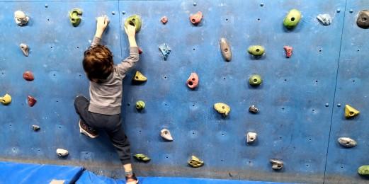 Climbat - Small Wall